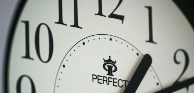 Actualización automática de la fecha y la hora en un servidor Linux